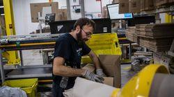Amazon va surveiller ses employés au travail grâce à un