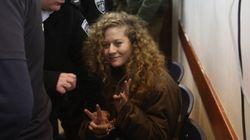 Ouverture du procès de l'adolescente palestinienne Ahed