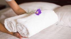 10 consigli del New York Times per il tuo soggiorno in hotel (che nessuno ti aveva dato