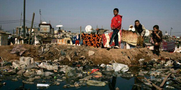 Maroc: Des souris et des