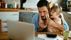 Chez les célibataires, le taux de mortalité des pères est trois fois plus élevé que celui des