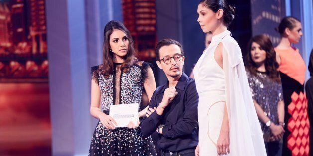 Le styliste marocain Abdelhanine Raouh rejoint la finale de Project Runway Middle