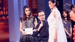 Le Marocain Abdelhanine Raouh rejoint la finale de Project Runway Middle