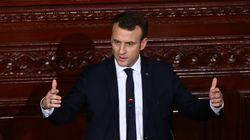 Islam, migration, liberté de circulation...Tout sur le discours de Macron devant