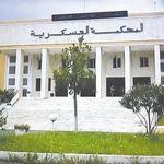 Procès de Blida : le tribunal militaire ne communiquera qu'après le