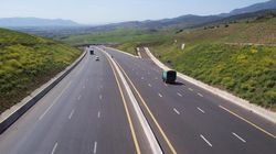 Autoroutes: Inauguration de l'échangeur de Ain