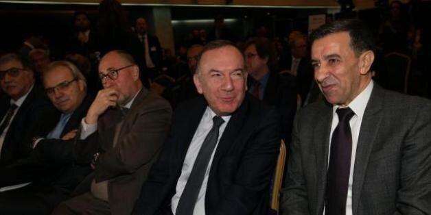 Création du Conseil d'affaires algéro-français à l'issue du forum