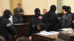 Début à Bruxelles du volet belge du procès de Salah