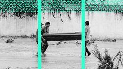 Le photographe tunisien Amine Landoulsi entame sa première exposition personnelle à la Maison de