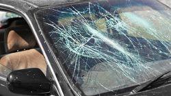 Mohammedia: L'auteur présumé des agressions aux jets de pierres sur des automobilistes