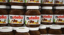 France: Les empoignades pour le Nutella, révélatrices d'un