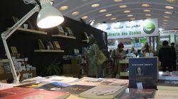 À la rencontre du public du Salon du livre de Casablanca