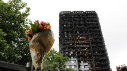La famille d'une victime marocaine de la Grenfel Tower affirme que l'Angleterre