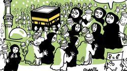 Harcèlements sexuels à La Mecque: Plantu réagit à la polémique par un