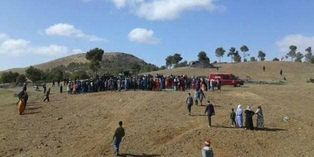 Un nouveau décès dans une mine à Jerada, les habitants crient leur