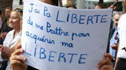 Les libertés individuelles en Tunisie: Beau sur le papier mais...Un collectif d'associations met en