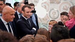 Emmanuel Macron en visite au musée national du Bardo, une forte symbolique selon le ministre des Affaires