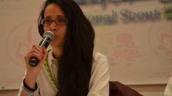 Rencontre avec Henda Maarfi, cette jeune tunisienne qui participera à la 62ème Commission de la condition de la femme de