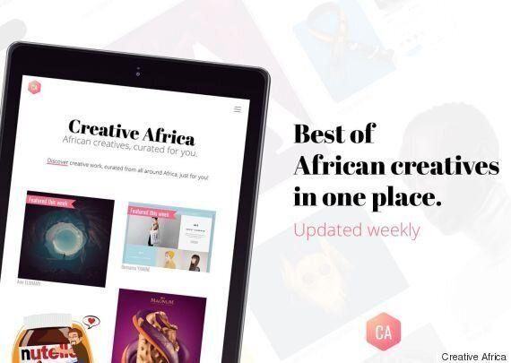 Un jeune marocain lance Creative Africa, une plateforme dédiée aux talents du