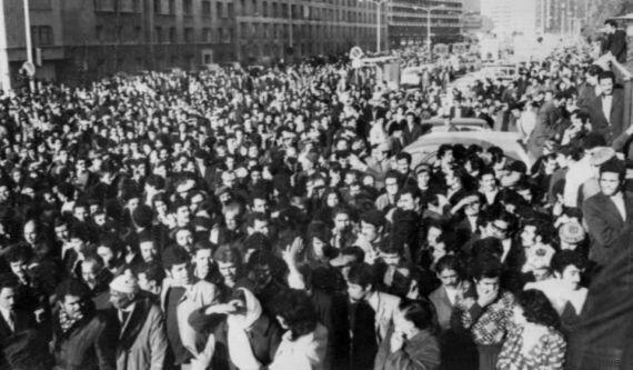 Ces ratonnades sanglantes contre les immigrés algériens que Marseille a préféré