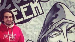 Avec MolenGeek, Ibrahim Ouassari veut donner un coup de pouce aux jeunes de Molenbeek (et du