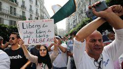Aujourd'hui, les Algériens veulent édifier leur