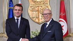 La Tunisie et la France signent 8 instruments de coopération dans différents