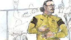 Jawad Bendaoud, le logeur des jihadistes du 13 novembre, est