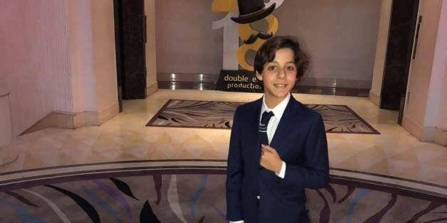 À la rencontre de Khalil Kilani, ce jeune tunisien qui a cartonné sur la scène du Jamel Comedy Kids