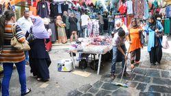 Les Tunisiens s'inquiètent pour l'économie du pays mais pas pour le terrorisme, selon Emrhod