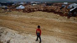 Si la guerre en Syrie touche à sa fin, comment expliquer que les massacres de civils par le régime Assad