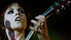Dolores O'Riordan est morte, la chanteuse de