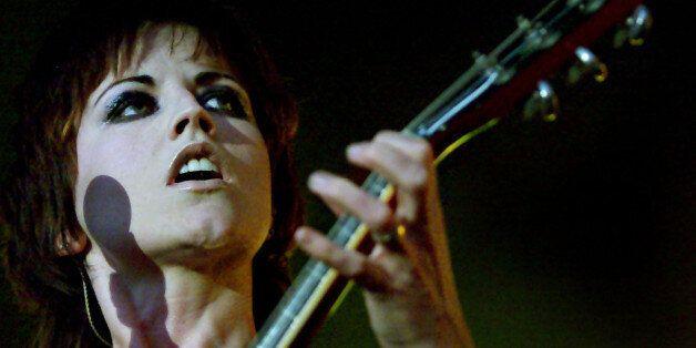 Dolores O'Riordan est morte, la chanteuse