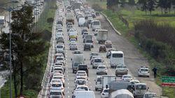 Les modalités de contrôle de conformité des véhicules fixées au