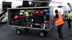 Les vols de bagages à l'aéroport Tunis-Carthage ont diminué de 70%, annonce le PDG de