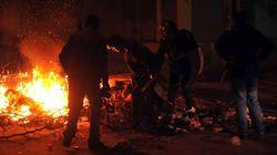 Les affrontements reprennent entre manifestants et forces de l'ordre dans plusieurs régions pour la deuxième nuit