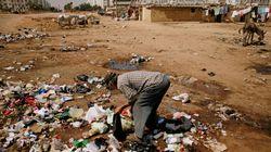 L'Afrique, empire des décharges