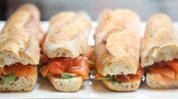 Des sandwichs aussi polluants que des millions de