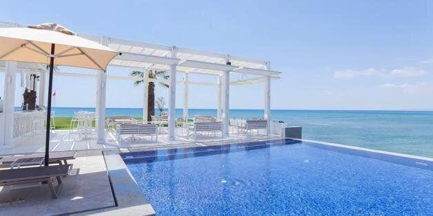 Un hôtel tunisien classé parmi le top 25 des hôtels