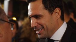 Dhafer L'abidine élu le meilleur acteur arabe par le magazine