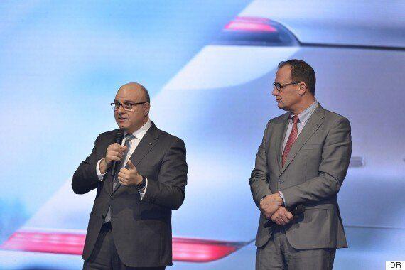 Automobile: le Groupe Renault en pole position sur le marché marocain en