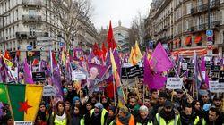 Syrie: fermeté d'Ankara contre Washington, appel de groupes kurdes au