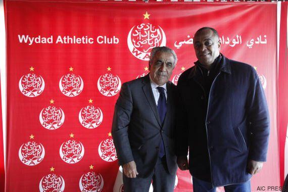 Faouzi Benzarti, nouveau coach du