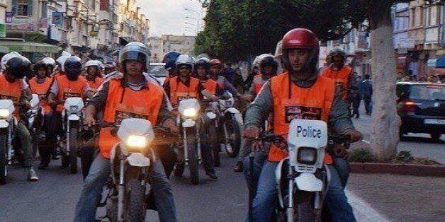 Casablanca: un policier tire sur un homme qui menaçait des citoyens à l'arme