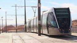 Tramway d'Ouargla: les essais effectués à plus de 90 %