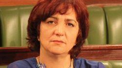Menacée de mort, Samia Abbou surprise du silence d'Ennahdha