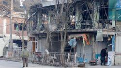 Attentat à Kaboul : un nouveau bilan fait état de 103 morts et 235