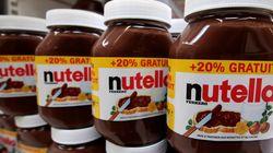 Cette promo Nutella dans des supermarchés en France a provoqué des scènes