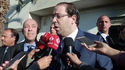 Youssef Chahed dénonce le discours du Front populaire et pointe du doigt les