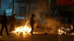Tunisie: Retour au calme après plusieurs nuits de